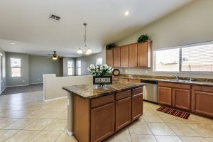 32093 Buckskin Kitchen